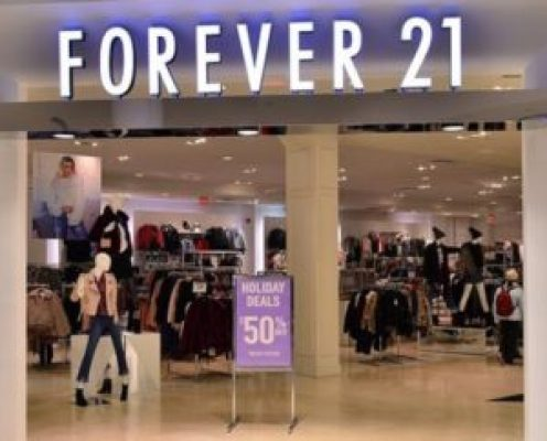 Top Clothing Stores To Go Try To Fit Your Style