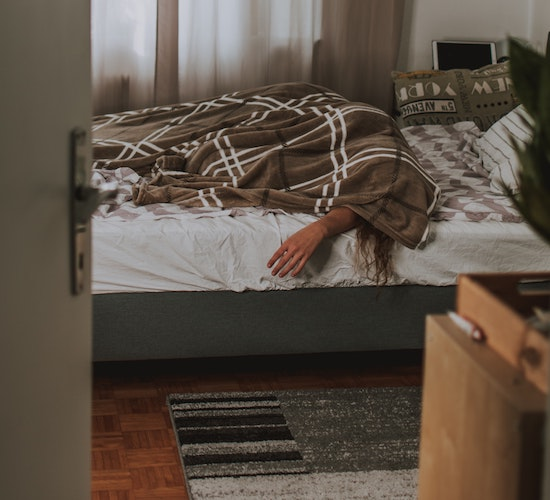 Natural Ways To Improve Your Quality Of Sleep