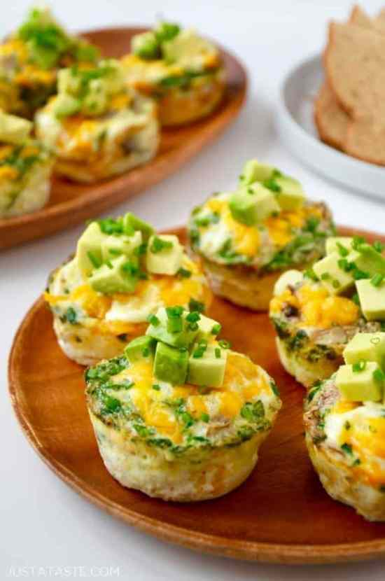 Easy Breakfast Ideas For Grueling Mornings