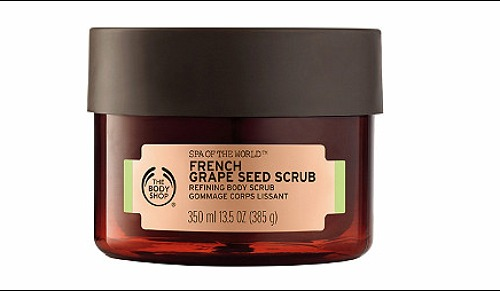 *Fabulous Body Scrubs Every Woman Needs Now