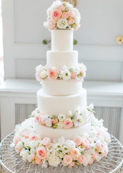 10 Wedding Cake Ideas That Everybody Will Love