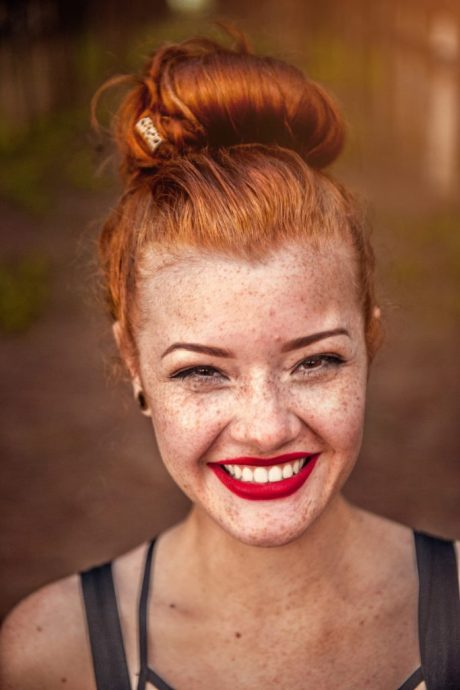 8 Quick Hairstyles For On The Go When Your Running Late To Uni