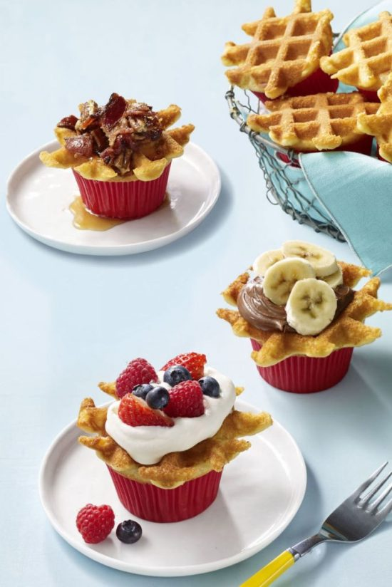 10 Mother's Day Brunch Ideas You Should Treat Your Mom To
