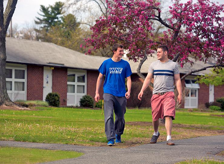 Western New England Dorms Best To Worst