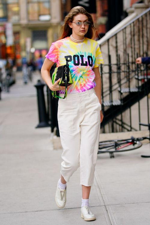 The Back To School Outfits You Need To Slay On The First Day