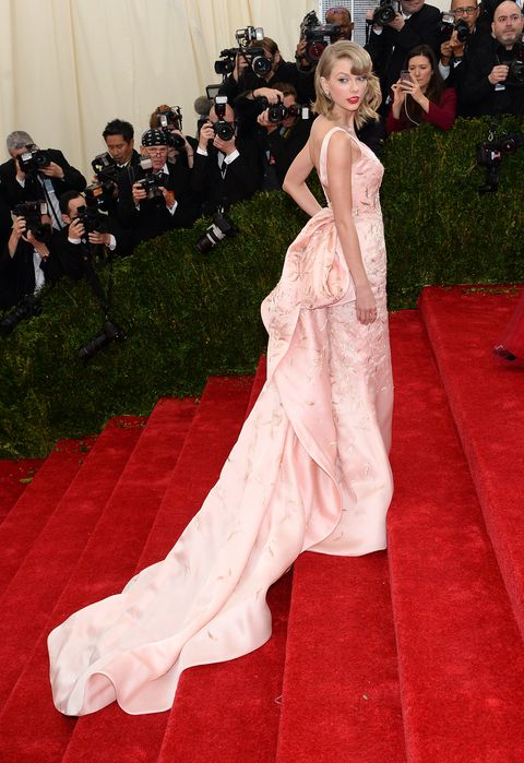 The Best Met Gala Looks Of All Time