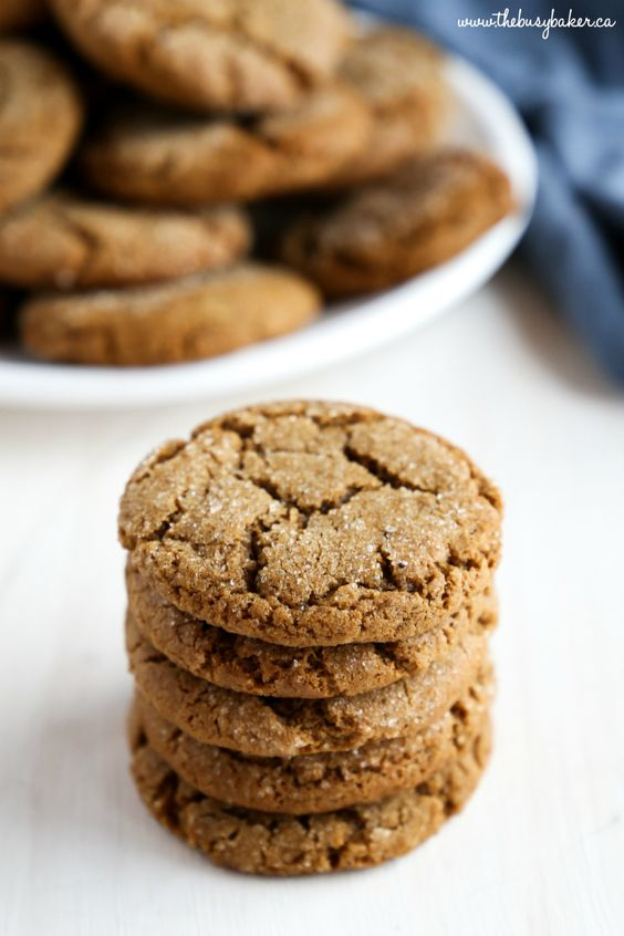 8 Vegan Cookie Recipes You Have To Try
