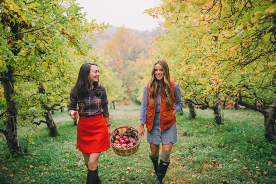 10 Ways To Enjoy The Fall Weather While It Lasts