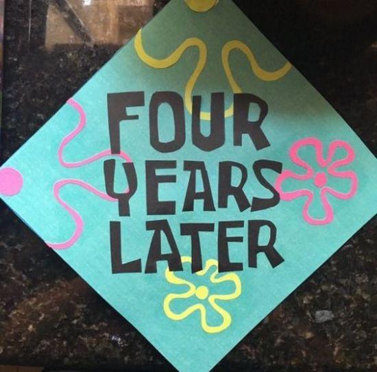 10 Graduation Cap Ideas That You Should Definitely Replicate For Your Graduation
