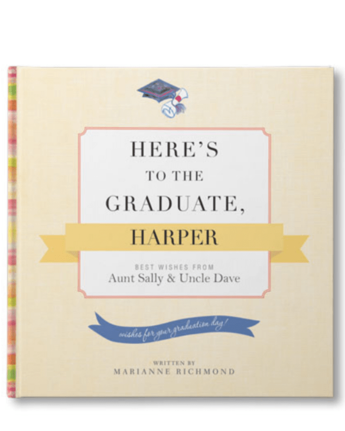 10 Unique Graduation Gifts Your Grad Will Absolutely Love
