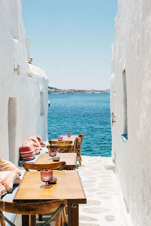 Amazing Greek Islands You Have To Backpack In