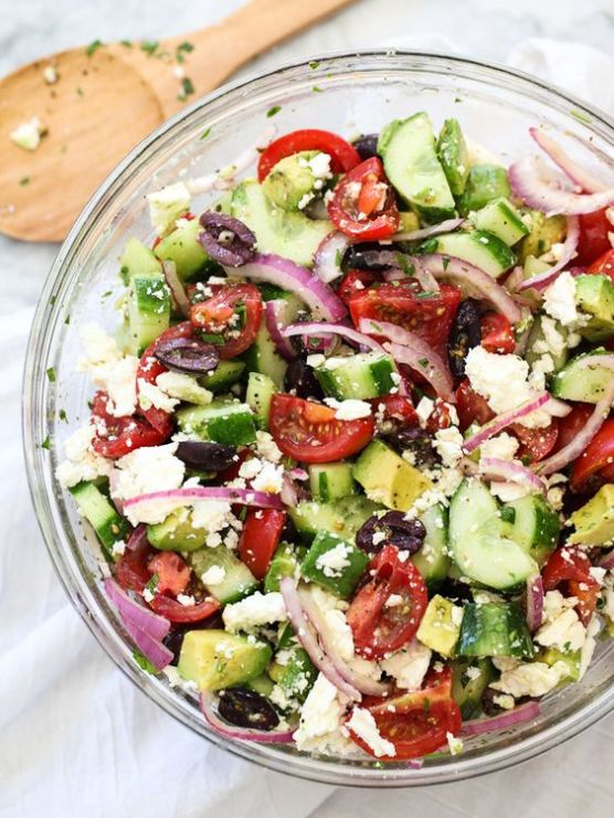 Most Practical And Delicious Salads To Prepare At Home