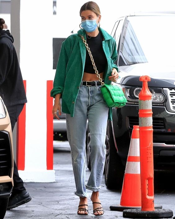 10 Hailey Bieber Inspired Looks You Can Recreate