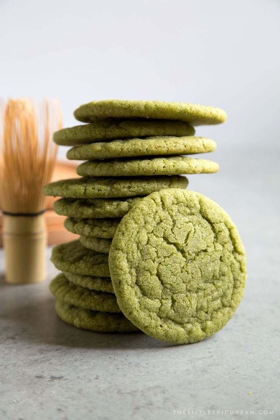 10 Cookies You Won't Be Able To Stop Eating
