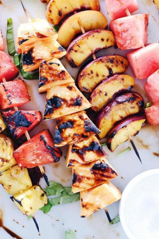 10 Easy Outdoor Grill Recipes Anyone Can Make Society19