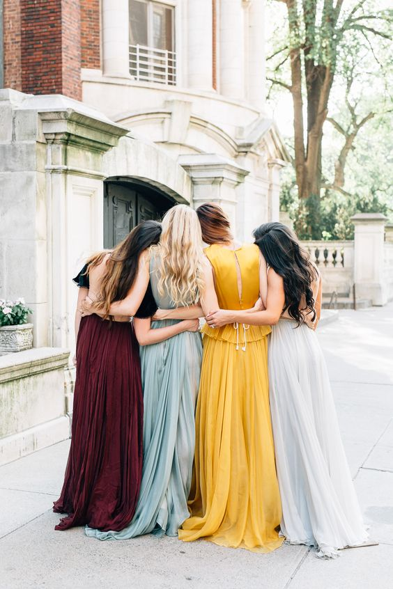 Prom is the manly a big deal for majority of females who are in High school, there are a few that can care less, but those that due want it to be all and beyond what they thought.