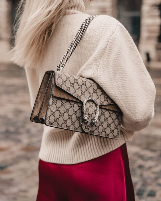 *10 Iconic Designer Bags You Have To Get Your Hands On
