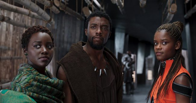Why The Black Panther Is So Important To The Black Community