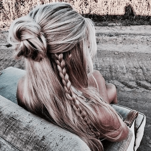 9 Summer Hair Styles To Try Right Now