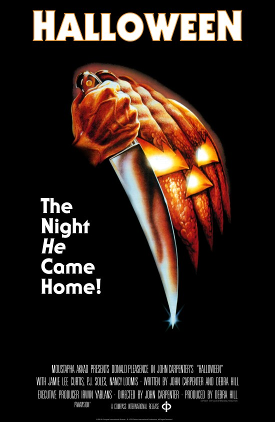 Horror Movies To Fear-Hug Your Lover To