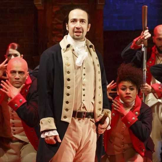 The Weight Of Legacy In Hamilton