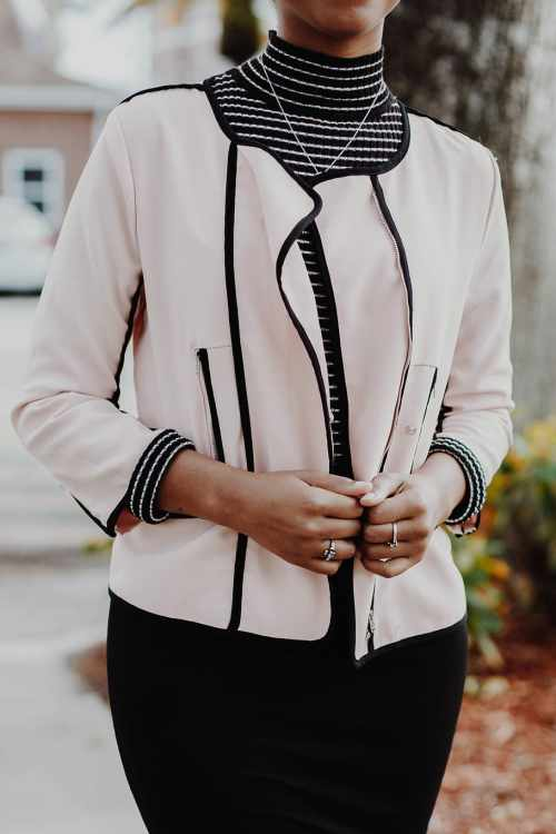 10 Business Casual Outfits To Rock At Your Internship
