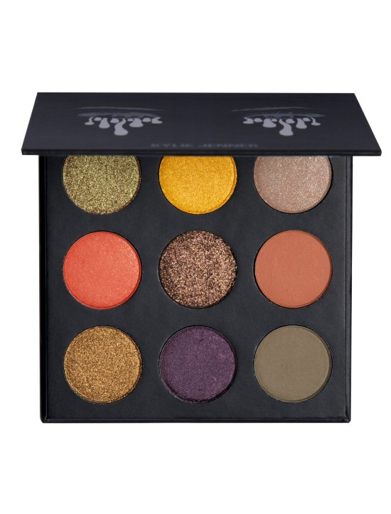 The Best Eyeshadow Palette For Your Eye Color