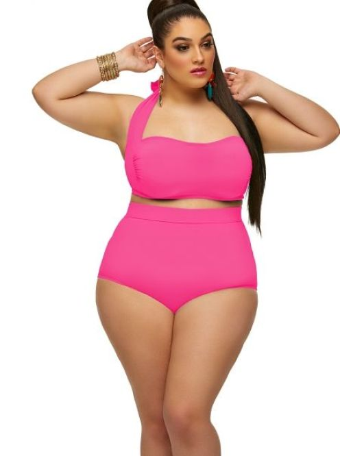 The Best Plus Size Bathing Suits For This Summer