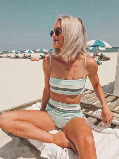 *The Cutest Swim Suits You'll Want For Spring Break