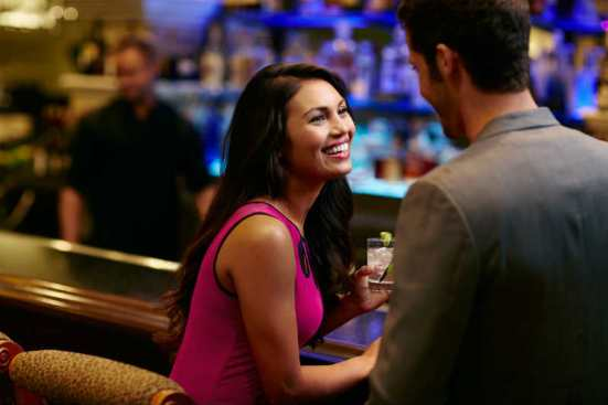 Bar Nights 101: How To Successfully Leave The Bar With The Woman You Want