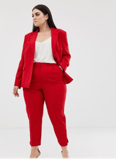 8 Power Suits For Lesbians