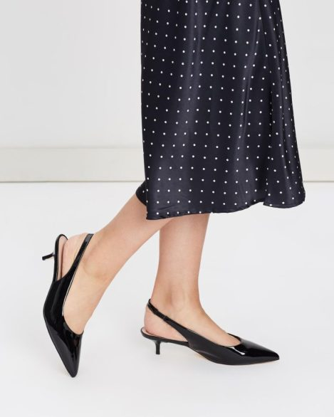 6 Shoes You Need For Any Occasion