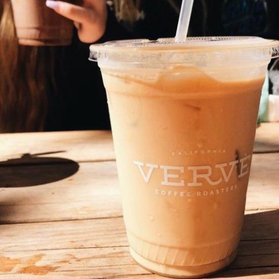 How Iced Coffee Got Me Through Grad School
