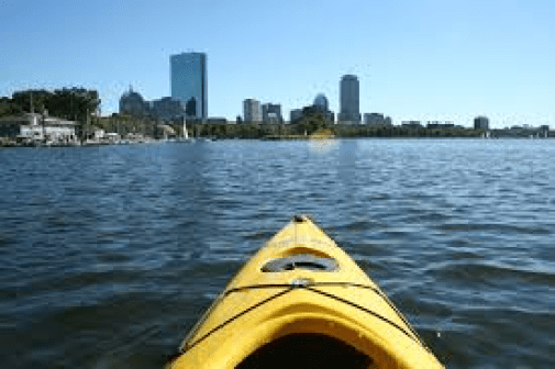 The Best Boston Outdoor Activities To Enjoy In The Summertime