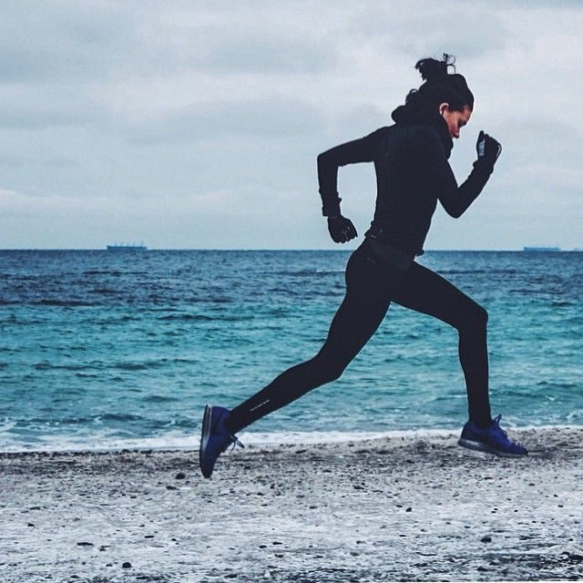 5 Amazing Outdoor Workouts That Will Get Your Body Summer Ready