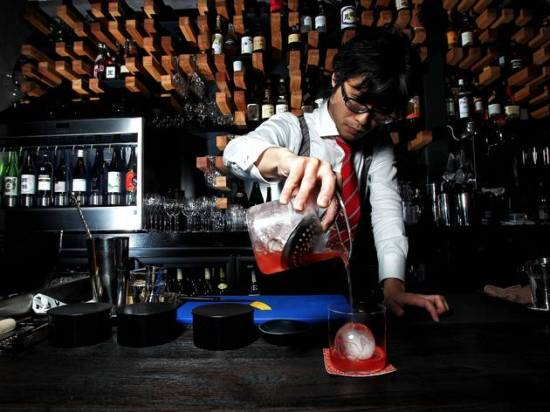 10 Hidden Bars You Need To Know About In Melbourne