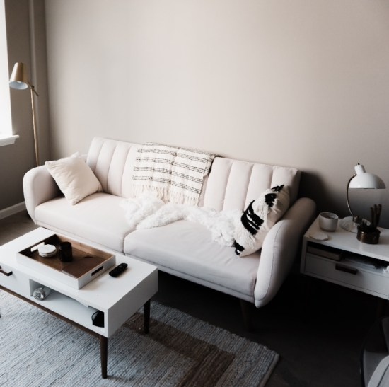 10 Ways To Spruce Up Your Apartment