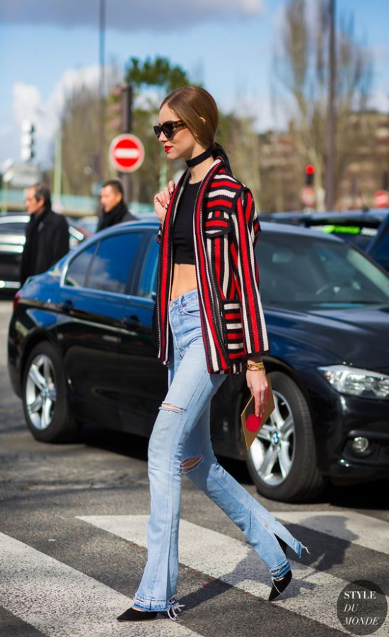 How To Incorporate 90s Style Into Your Wardrobe Like A True Fashionista