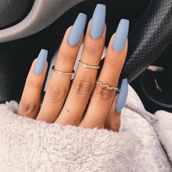 10 Summer Nails To Try This Season