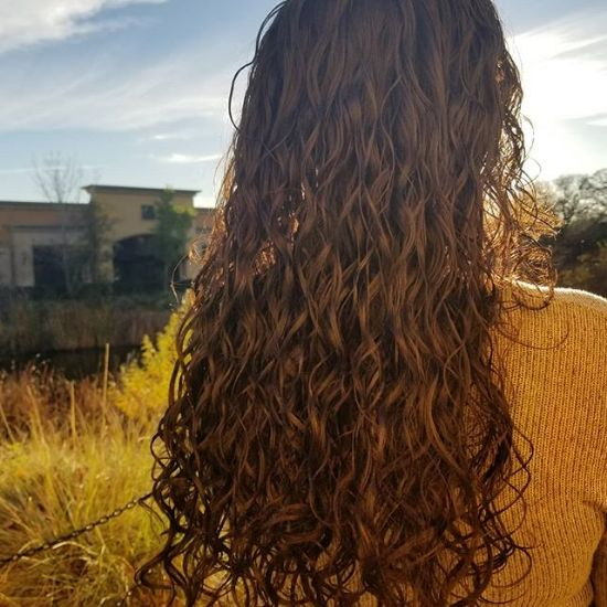 I Tried Personalized Hair Care and Here's How It Went