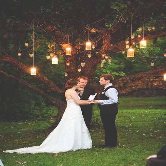 10 Spring Wedding Ideas You And Your SO Will Love