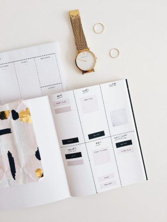 5 Tips For Excellent Time Management