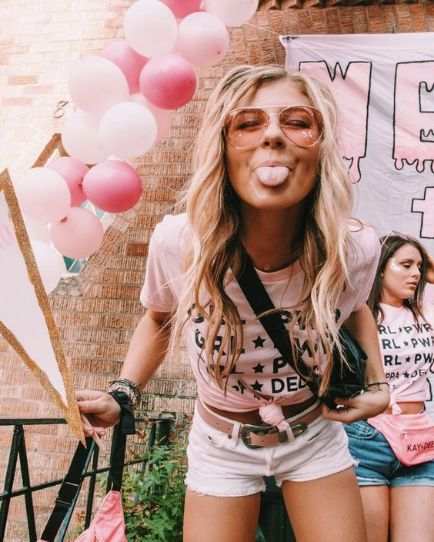 10 Sorority Recruitment Ideas That All PNMs Are Going To Love