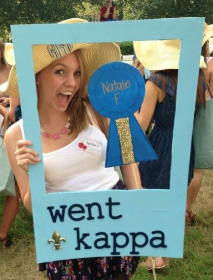 10 Bid-Day Themes To Make Your Chapter Stand Out