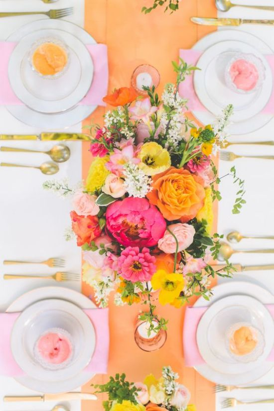10 Wedding Color Ideas That Will Bring Out The Most Of Your Special Day