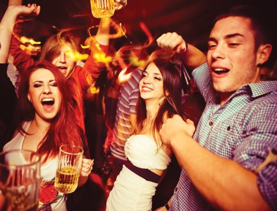 Are most college students repressed addicts? Find out why some students abuse their vices in our article