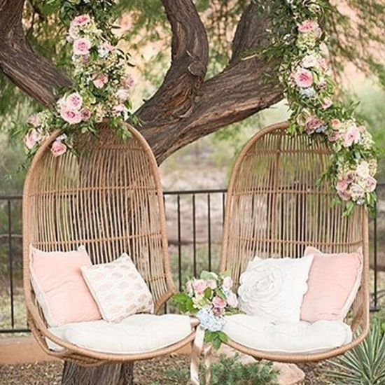 10 Wedding Decor Ideas For A Perfect Spring Wedding