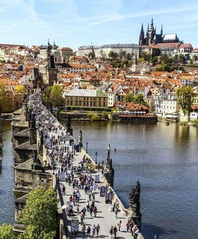 The Best Weekend City Breaks In Europe