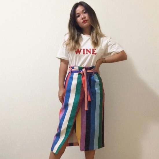 10 Midi Skirts For Spring You Need To Try