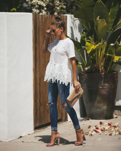 *10 Summer Fashion Trends All Fashionistas Need To Be Aware Of